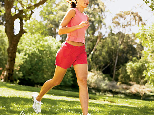 Do This Simple Interval Workout