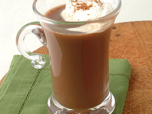 Mocha-Spiced Coffee Recipe