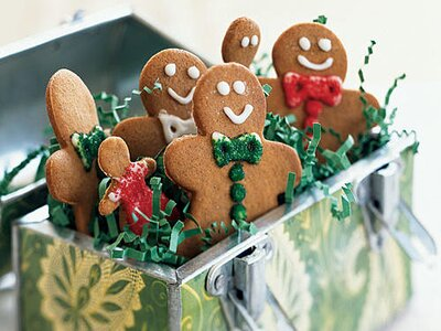 Tips For Homemade Holiday Gifts Cooking Light
