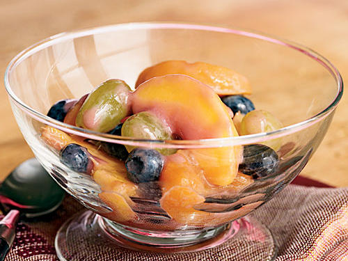 Majiggy Fruit Salad