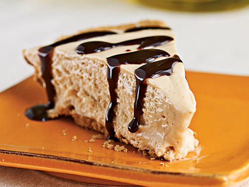 No-Cook Desserts: Peanut Butter Pie
