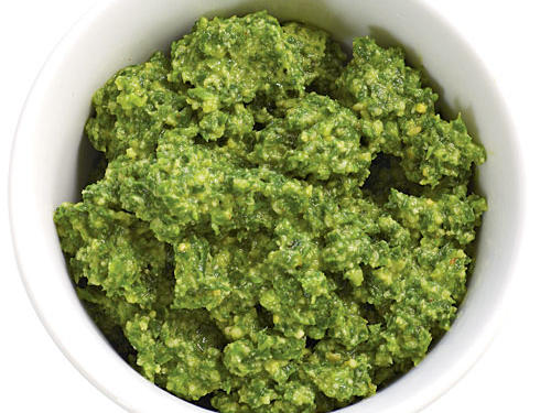 Key Ingredient: Pesto