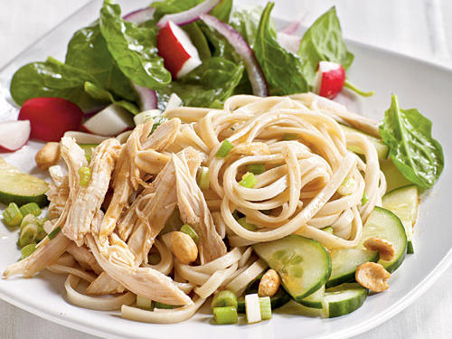 Nutritious Pasta Recipes