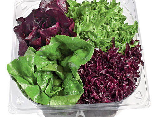 How to Store Salad Greens So They Last Longer