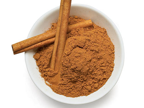 Spice Cabinet Essentials Cinnamon