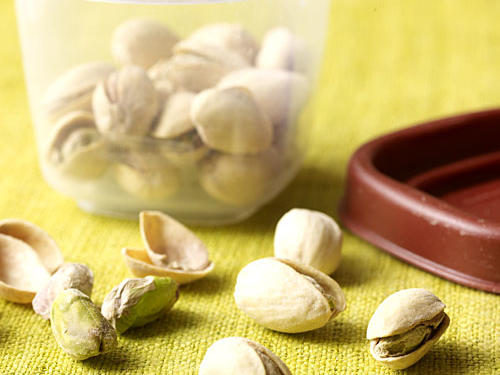 1209 In-Shell Pistachios