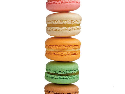 Sucré French Macaroons