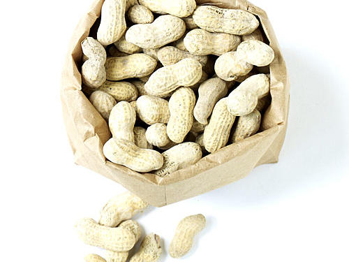 Healthy Peanuts
