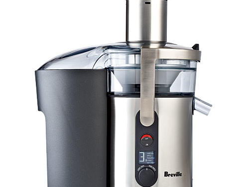 Breville Ikon Multi-Speed Juice Fountain