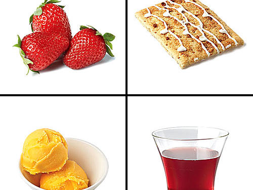 Best and Worst Work Snacks