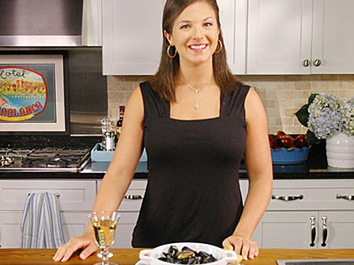 Real-Life Nutrition host: Holley Grainger, RD.
