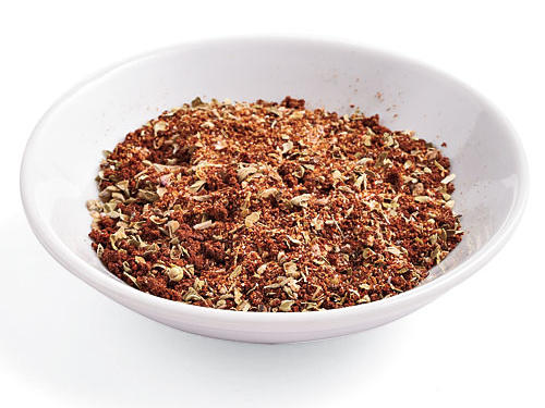 A Quick Trick for Making Spice Rubs