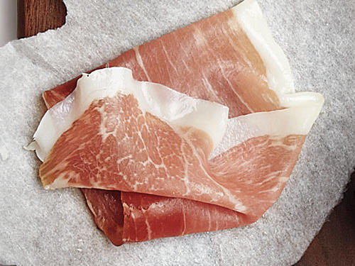 Healthy Choice: Prosciutto