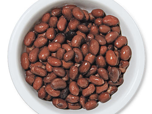 Convenient Food: Canned Beans