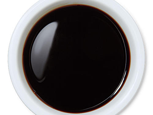 Lower-Sodium Soy Sauce