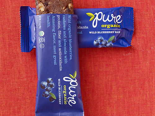 Best Energy Bars: Pure Raw Fruit & Nut Bars