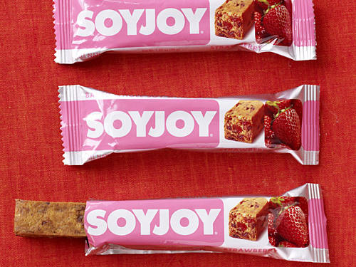 Best for Mid-afternoon Snack: SoyJoy