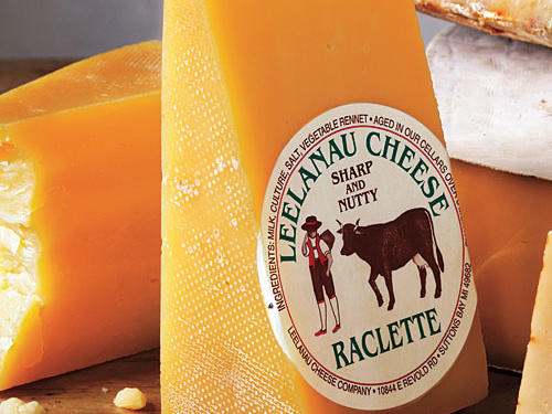 Best in Cheese: Michigan