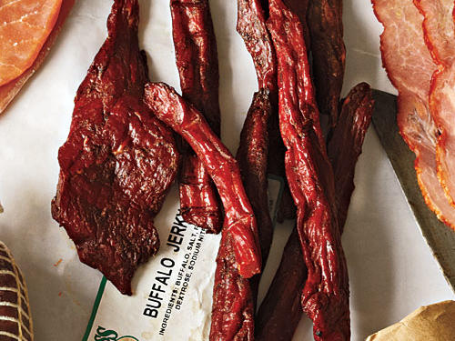 Tall Grass Buffalo Jerky