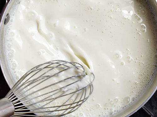 1011 Bechamel Step 4