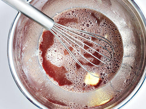1011 Red Wine Reduction Step 4