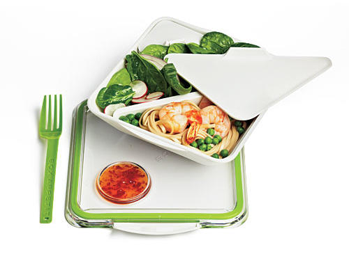 Box Appetit Lunch Container