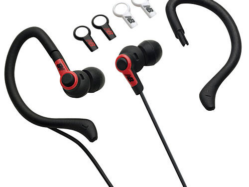 New Balance's NB439s 2-in-1 Sport Earbuds