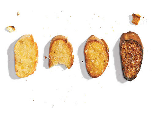How to Brown in a Broiler