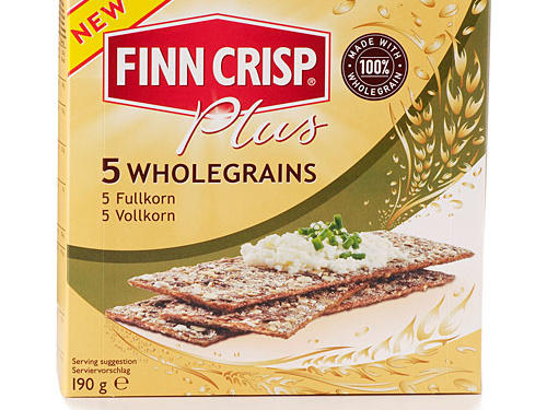 Finn Crisp Thin Crisps 5 Wholegrains