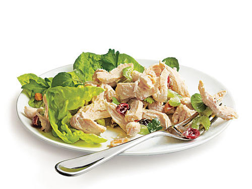 Make-Ahead Dinners: Creamy Chicken Salad