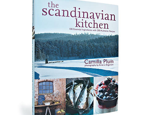 The Scandinavian Kitchen by Camilla Plum