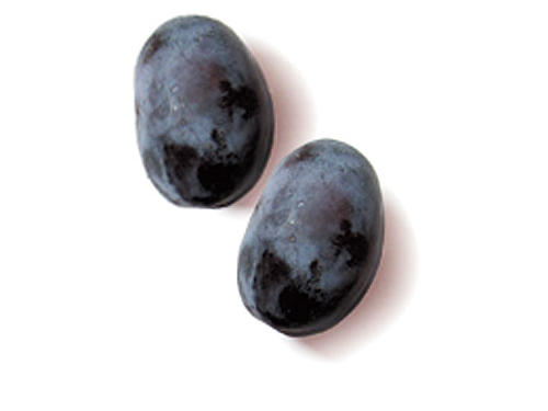 French Prune Plum
