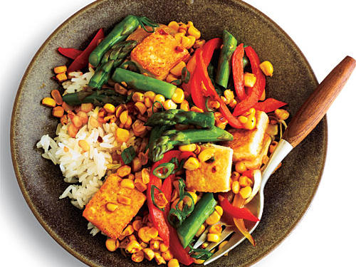 Try Meatless Mondays