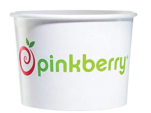 Zen Princess: Pinkberry