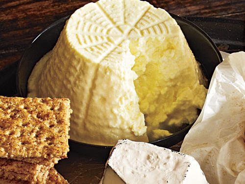 Bellwether Farms Whole Jersey Ricotta