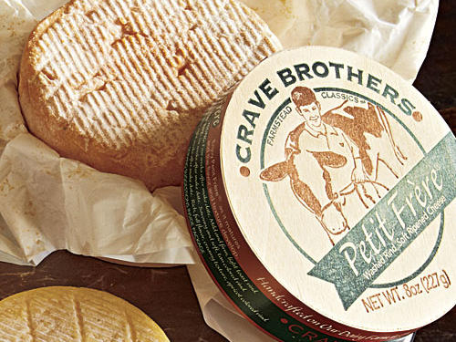 Best in Cheese: Wisconsin