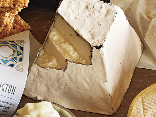 Best in Cheese: North Carolina