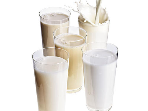 Milk Subsitute Varieties