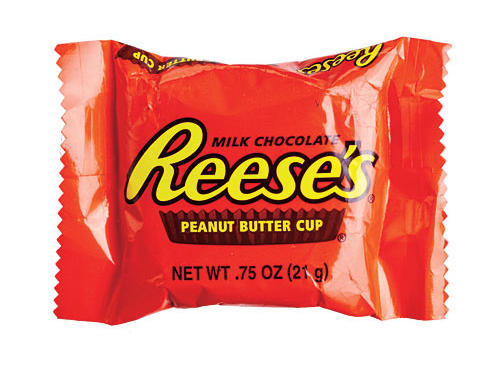 Reese's Peanut Butter Cup Snack Size