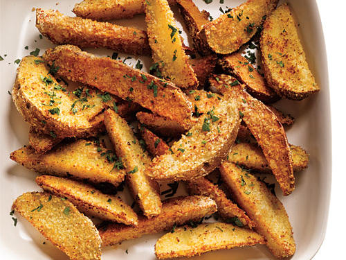 Learn How to Healthy Fry