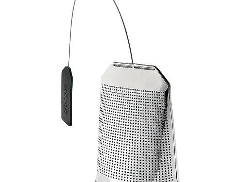 MoMA Metal Mesh Tea Strainer