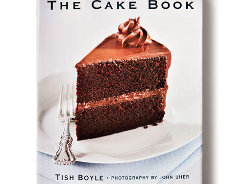 3. The Cake Book