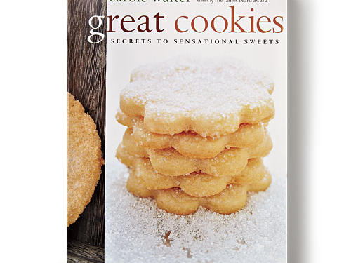 Great Cookies Cookbook