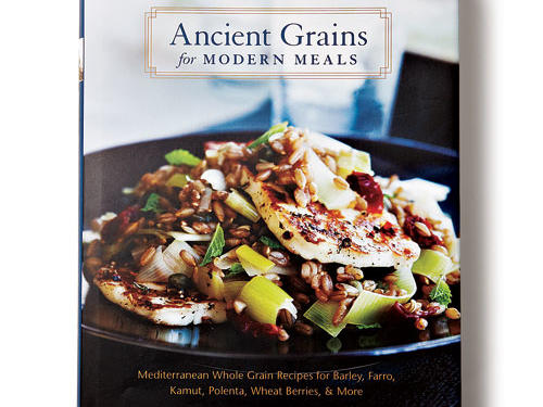 1201 Ancient Grains for Modern Meals