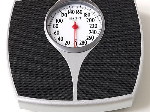 2. Establish Your Personal Daily Calorie Limits and Weight Goals