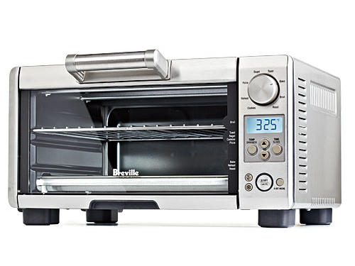 1203 Breville Mini Smart Convection Oven