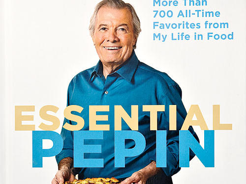 Essential Pepin French Cookbook