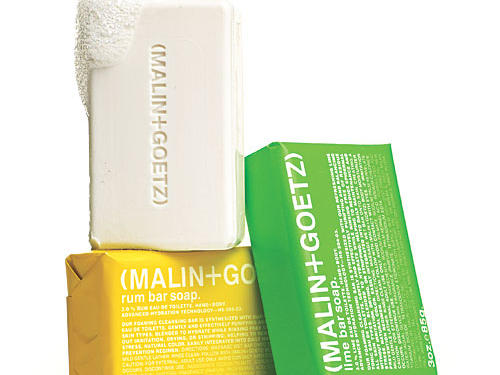 (Malin + Goetz) Mojito Soap Set