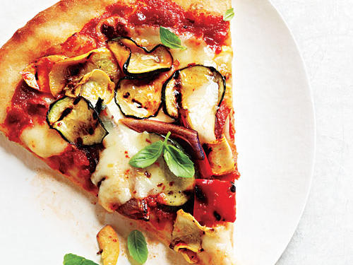 The Best Fresh Summer Pizzas