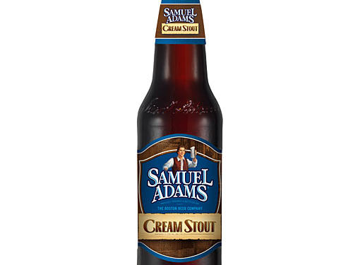 Samuel Adams Cream Stout